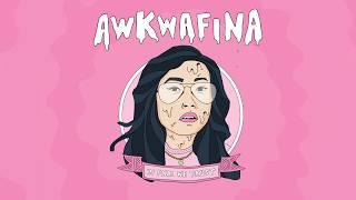 Awkwafina - Ghost