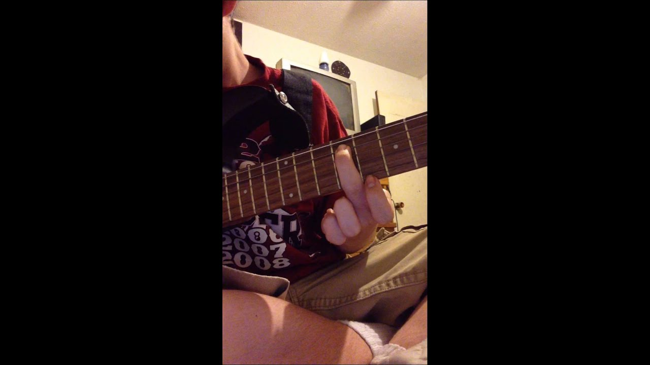 Magnificent Halo Guitar Chords Picture Collection Basic Guitar