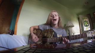 Luke Combs - One Number Away - Cover