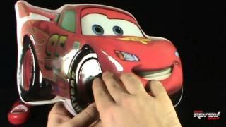 Toy Spot - Uncle MiltonDisney Cars Wall Friends Lightning Mcqueen