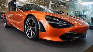 McLaren 720S Full Review
