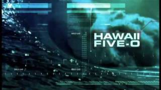 Hawaii Five-O 2010 - The Old School Funky Fresh Remix