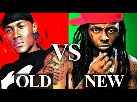 Old School Rap Vs. New School Rap [The Original - Part 5]