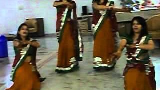 Sangeet Rearsal - Matthe Pe Chamkanwar