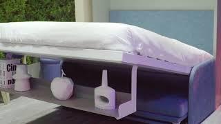 XT by Sansiri. Flexible Furniture Layout and Design.