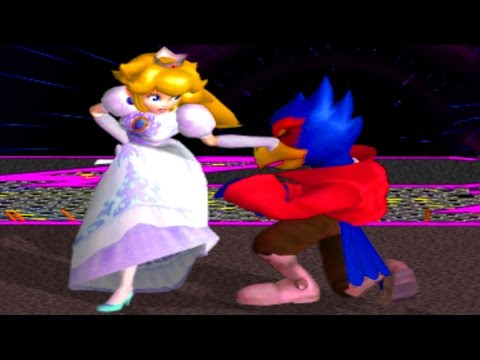 Top 10 Comebacks in Super Smash Bros