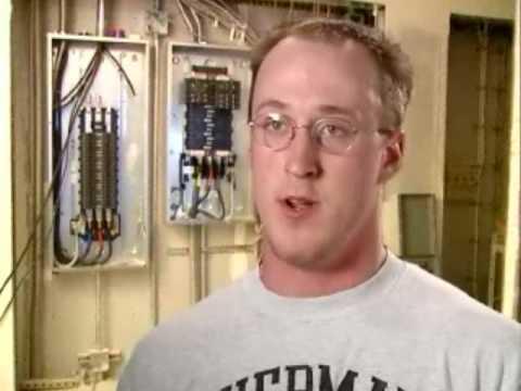 Inside Electricians Apprenticeship IBEW