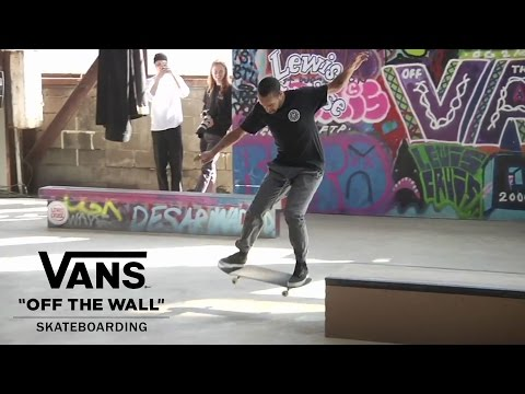 Canada Demo: Vans Skate Team Toronto   Skate   VANS