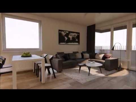Apartment in Bratislava