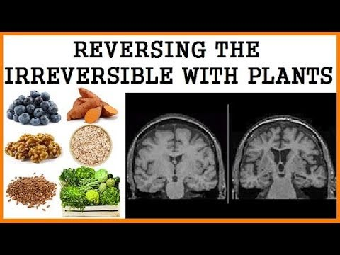 Reversing The Irreversible With Plants!