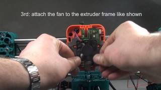 fabbster assembly video step 27 Thumbnail