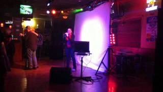 Shelly Hill- My Immortal karaoke