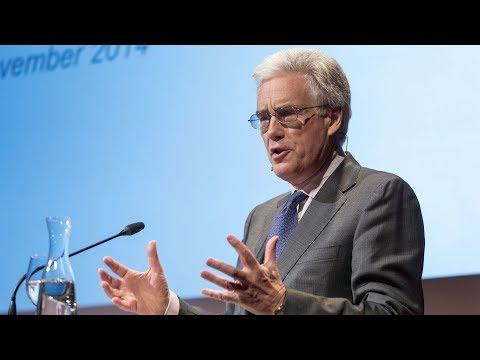 Lord Adair Turner: Crisis, Debt Overhang and Deflation