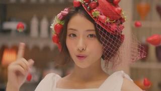 石原里美明治果汁糖「草莓」篇【日本廣告】石原里美又變身鮮果女郎,今...