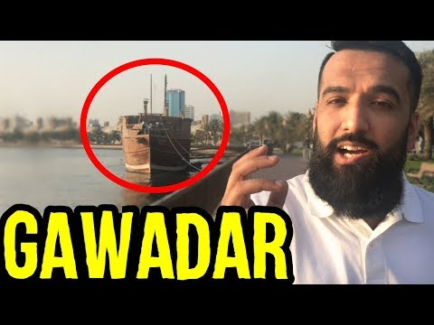 How to Invest In Gwadar, Pakistan | Azad Chaiwala Show