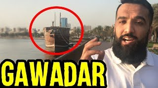 How to Investment In Gwadar, Pakistan | Azad Chaiwala Show