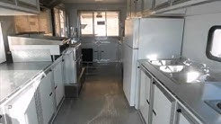 Used Food Trailer for Sale in Florida 706--831-9948
