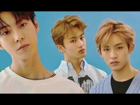 "NCT 127 ""Welcome To My Playground"" FMV"