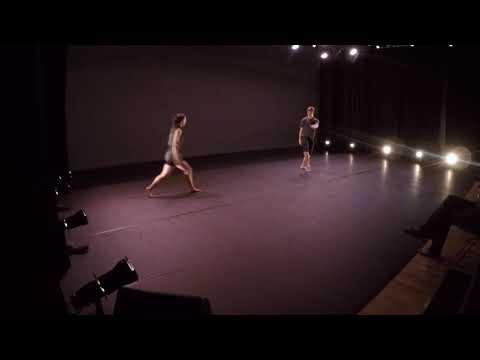 generative grammar at SPARK Dance Forum