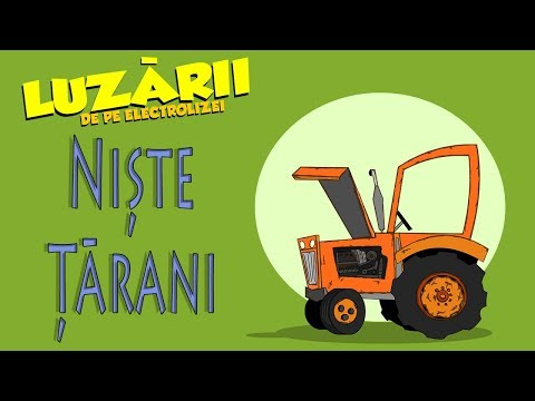 Niste Tarani - Luzarii S3E02