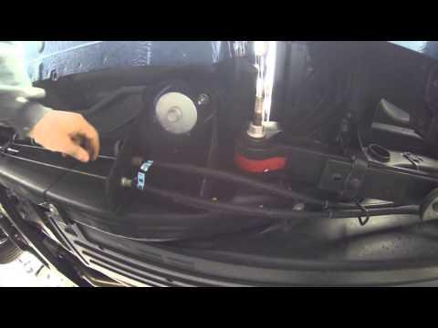 2014 -2016 Silverado Double and Crew Cab Brake Vibration Recall?