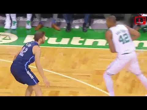 Kyrie Irving Trash Talks James Harden After Losing vs Celtics with Back to Back Offensive Fouls