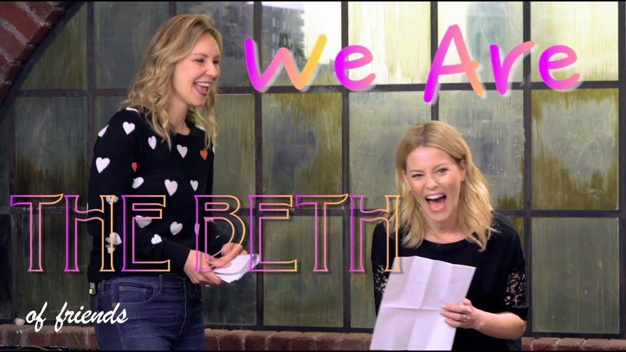 Beth Hoyt | Videos