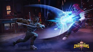 Marvel Contest of Champions Blade Spotlight
