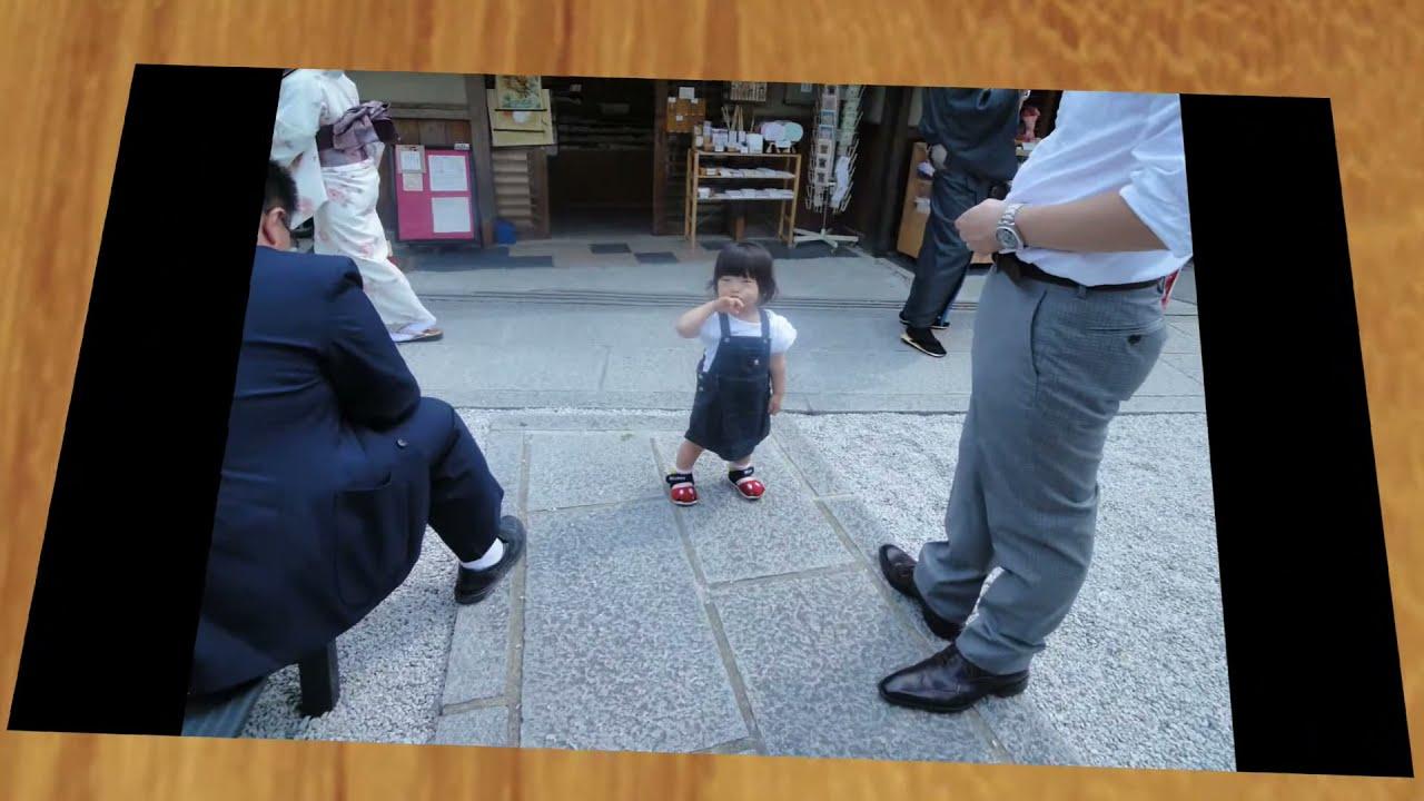 日本京都自由行(1/5) 2015.5.15~16 關西機場 清水寺 高臺寺 八阪神社 ...