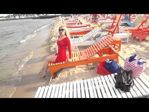 Odessa-Dolphim Beach-Summer-Silly Mood