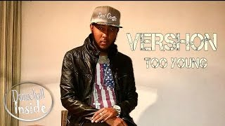 Vershon - Too Young [Alkaline Diss & Jahmiel Diss] March 2017