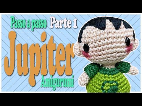 Orsetto Uncinetto - Amigurumi Tutorial- Bear Crochet - Osito ... | 360x480