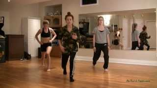 Dance Turns Tutorial - How to Make Better Turns - Pirouettes