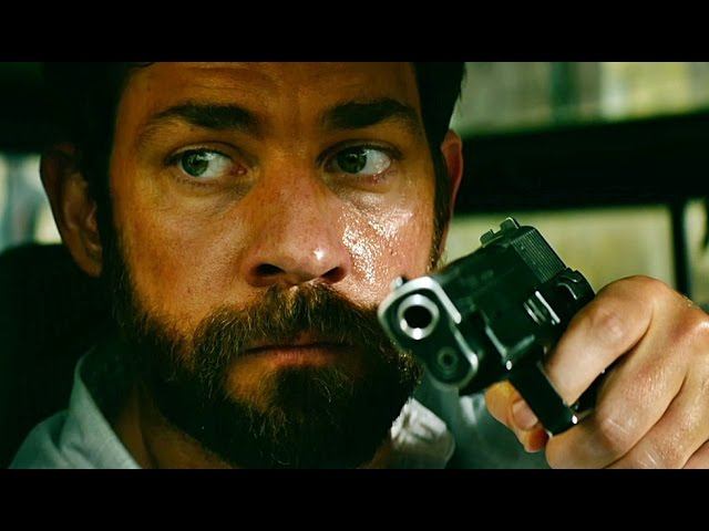 13 HOURS - THE SECRET SOLDIERS OF BENGHAZI | Trailer deutsch german [HD]