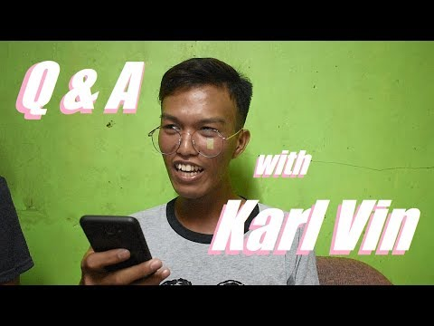 Q And A With The Squad By Karl Vin