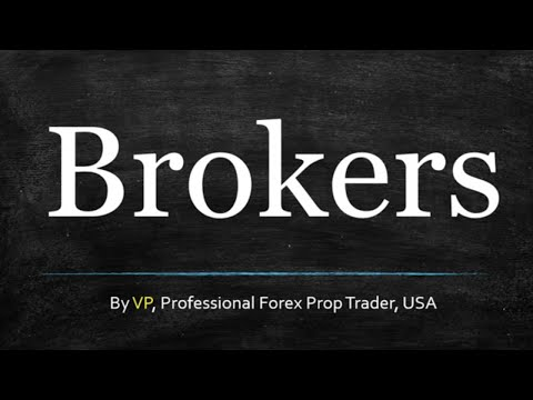 Dowmarkets broker