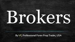 Best Forex Broker 2019 (Non-US Version)