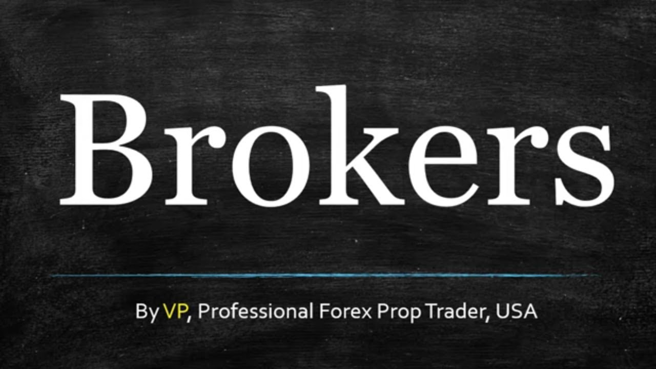 Best non us forex brokers