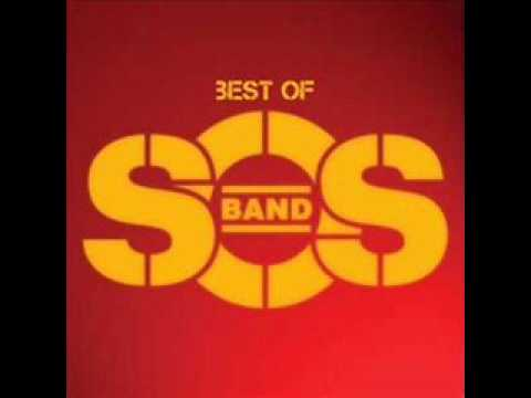 The SOS Band _ You,re The Finest 1986