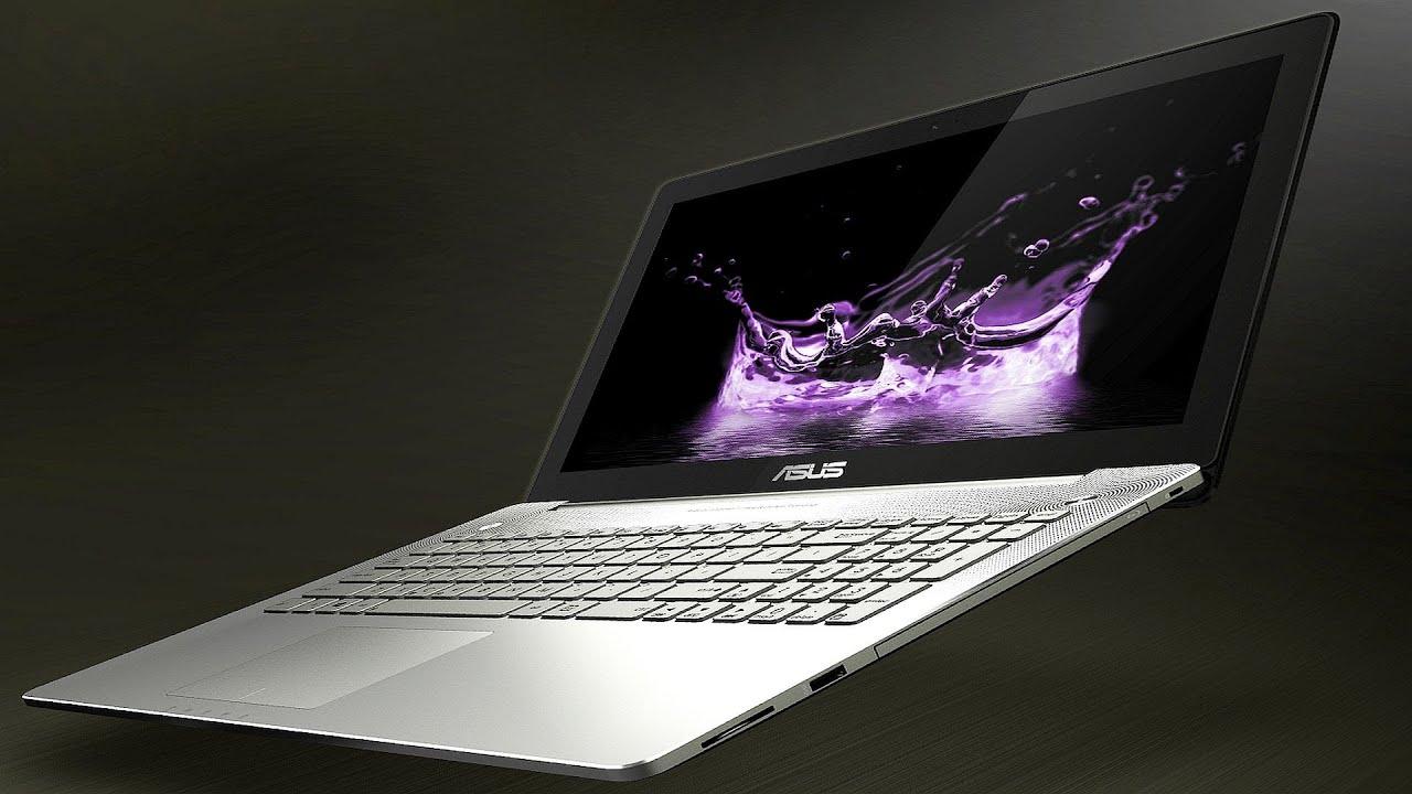 Asus n750 jv unboxing multimedia amp gaming notebook laptop youtube