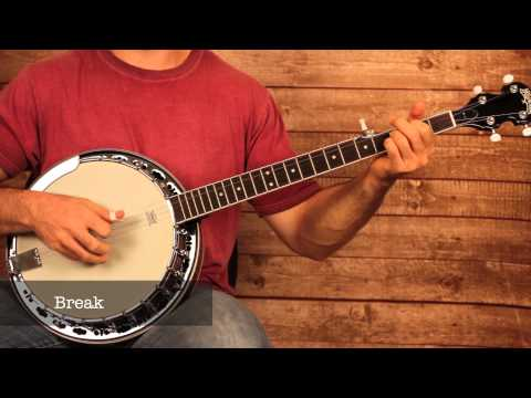 "Banjo banjo chords mumford and sons : Mumford and Sons ""I Will Wait"" Banjo Lesson (With Tab) - YouTube"