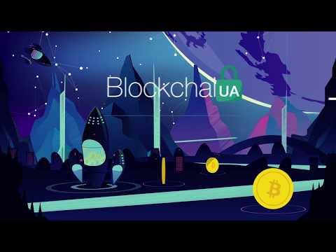 BlockchainUA. Еugene Babichenko