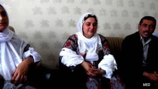 """Kurdê û Henîfa """"Narê hoy narê"""""""
