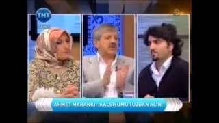 Ahmet Maranki Kaya tuzunun önemi