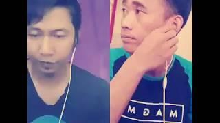 Download Video Keren!!! Suaranya mirip pasha (cover ungu setengah gila) MP3 3GP MP4