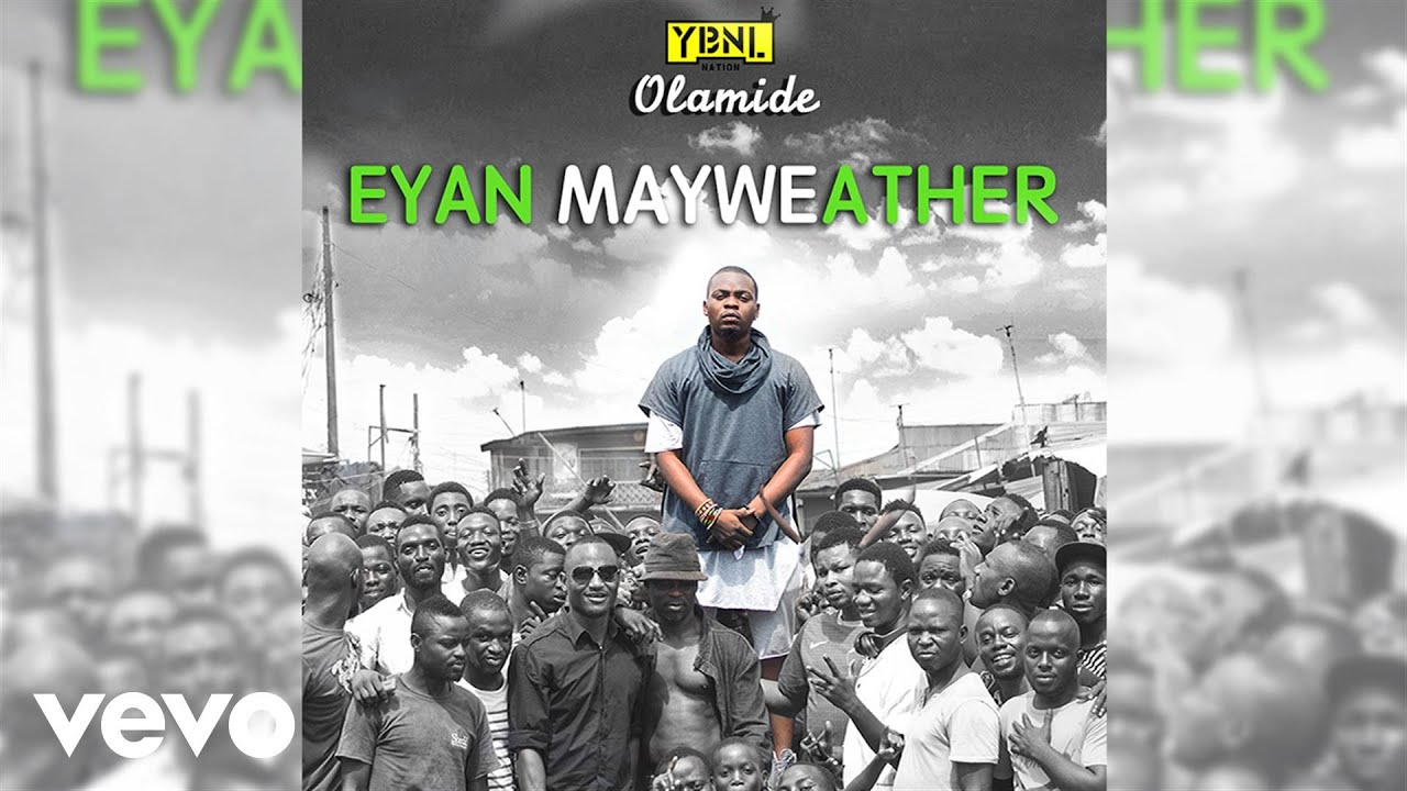 Download Olamide - Bobo [Official Audio]