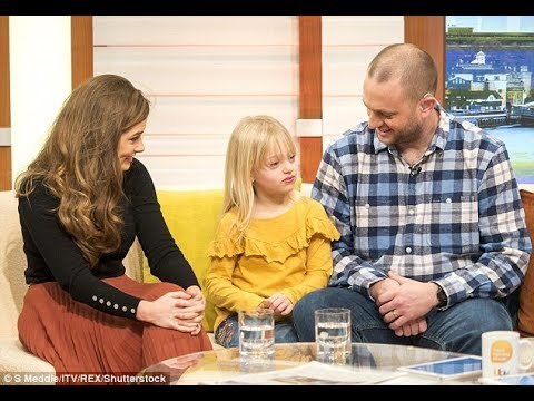 Good Morning Britain - The Silent Child Interview