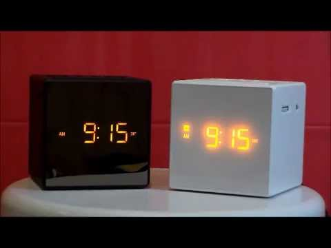 sony icf c1t lcd auto set dual alarm clock radio youtube. Black Bedroom Furniture Sets. Home Design Ideas