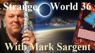 Jeffrey Grupp and the Flat Earth Revolution - SW36 - Mark Sargent ✅