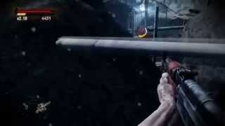 Rambo The Video Game free Download [no torrent] [full game]